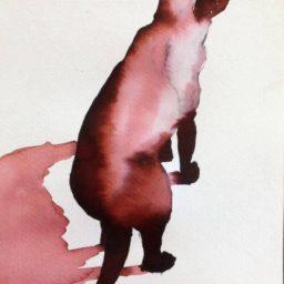 Inky Cat 10