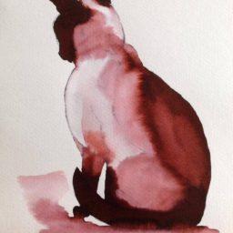 Inky Cat 4